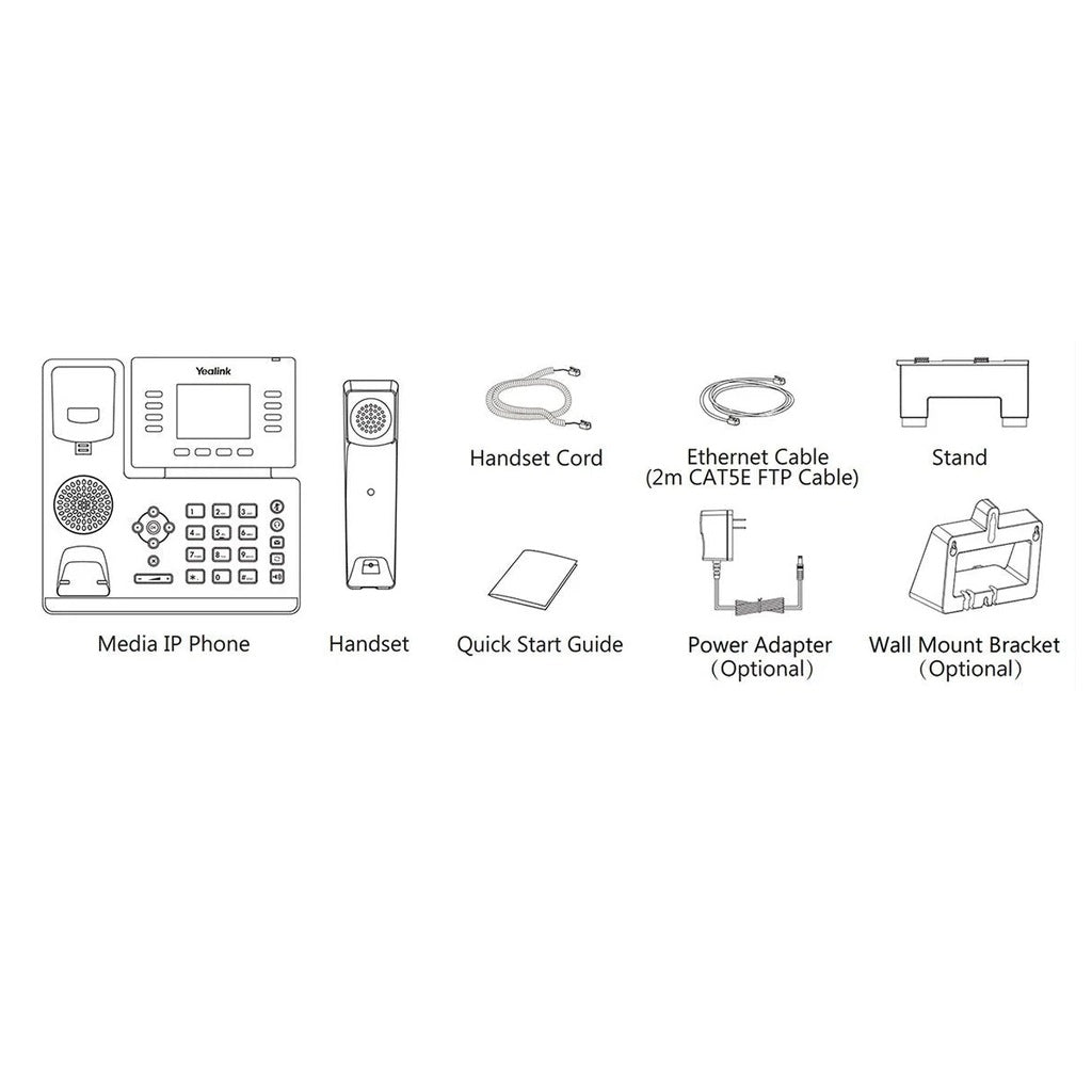 yealink-sip-t53w-ip-phone-package-contents