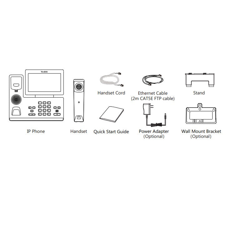 yealink-sip-t58a-ip-phone-package-contents