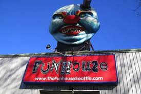 Seattle, WA Funhouse Sunday, August 25 8PM