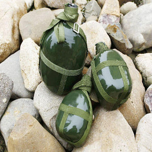 1.5L Army Outdoor Sport Military Water Bottle