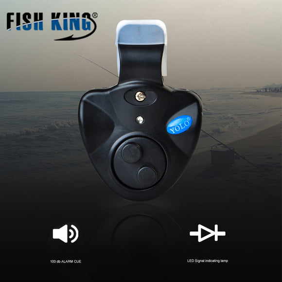 FISH KING Fishing Bite Alarms