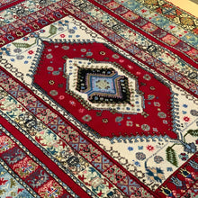 Load image into Gallery viewer, Fez Carpet - The Eye