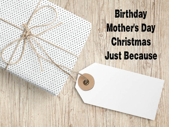 Best Mom Ever - Wood Banner