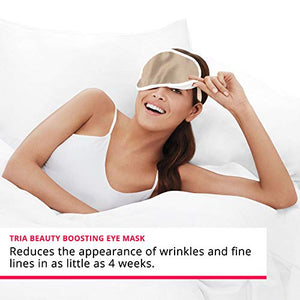 Tria Smooth Beauty Laser & Eye Mask Set
