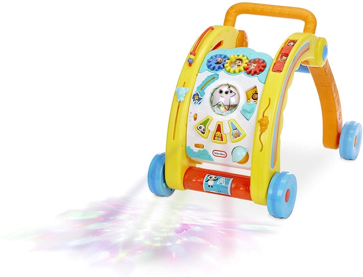 Little Tikes Little Baby Bum Twinkle's Musical Walker