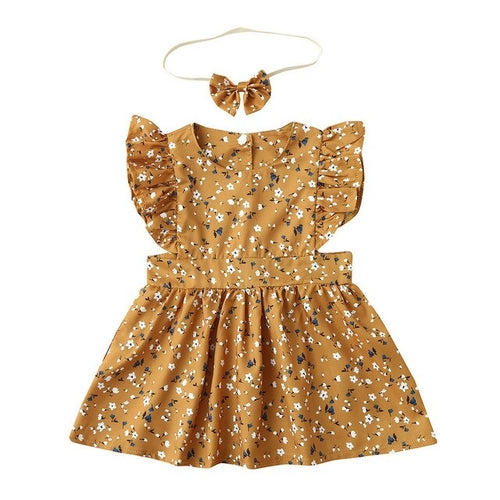 Princess Party Dress