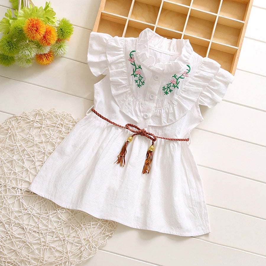 Cute Rustic Dress