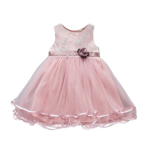 Little Princess Dress