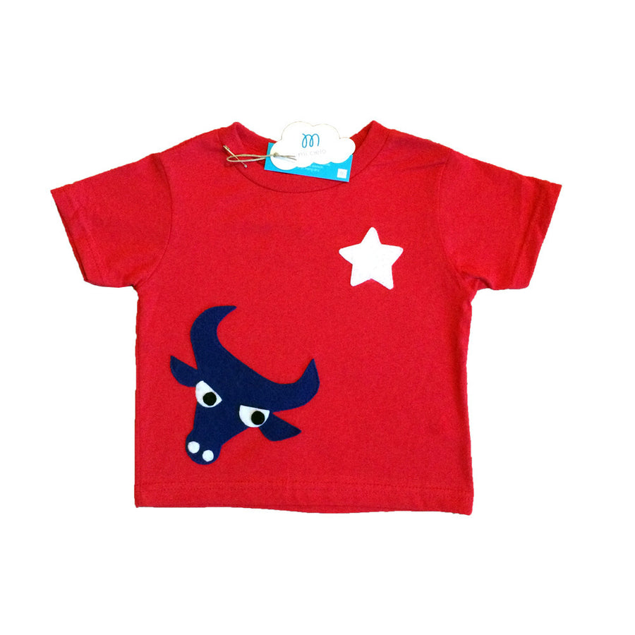 Longhorns Kids T-Shirt