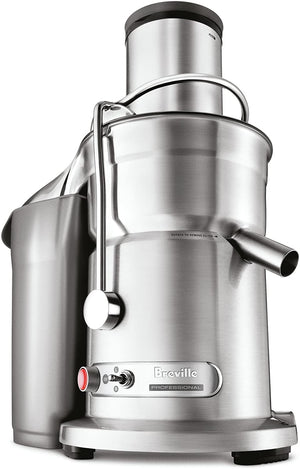 Breville 800JEXL Juice Fountain Elite Centrifugal Juicer