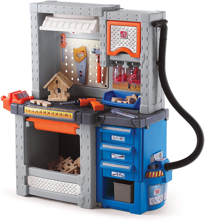 Step2 - Deluxe Workshop Playset