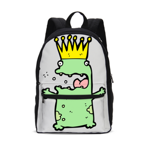 Burping Monster Backpack
