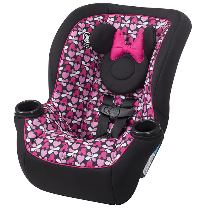 Disney Baby Convertible Car Seat, Minnie Sweetheart