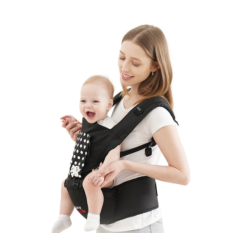 Disney Baby Carrier - Black Label