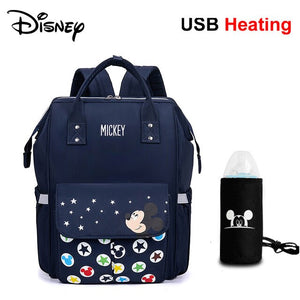 Disney Diaper Bag Backpack