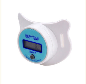 Baby Nipple Thermometer