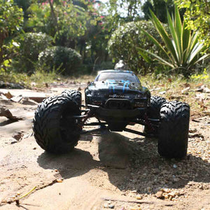 1/12 Scale Supersonic Off-Road Monster Truck