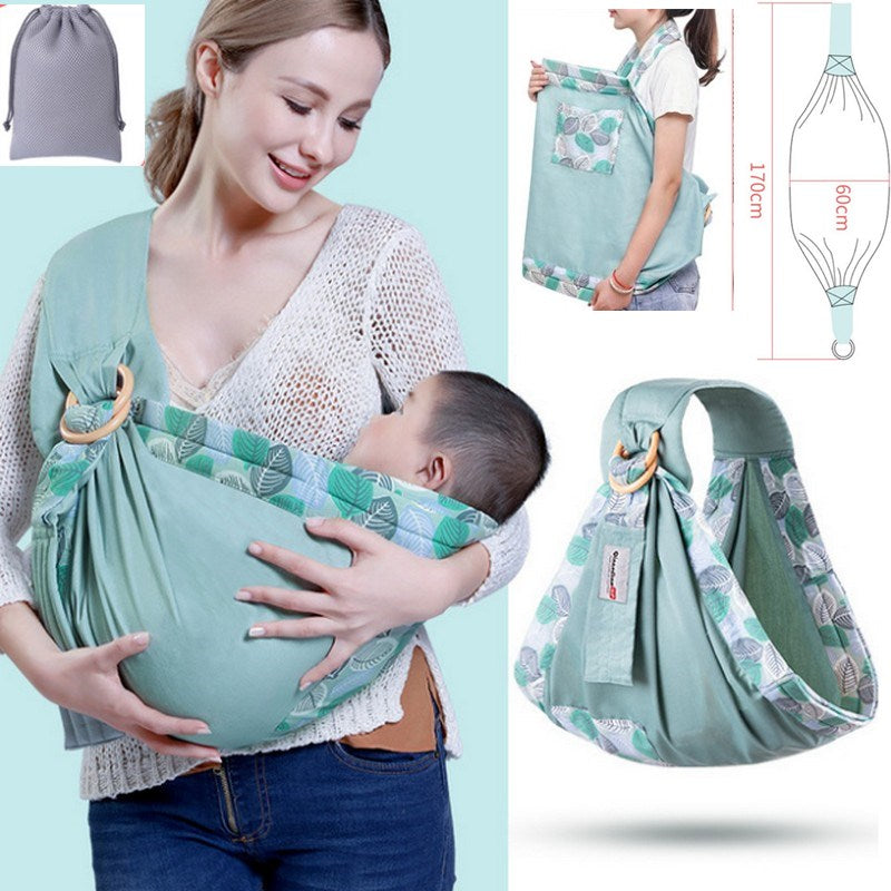 Baby Sling, Baby Carrier Wrap