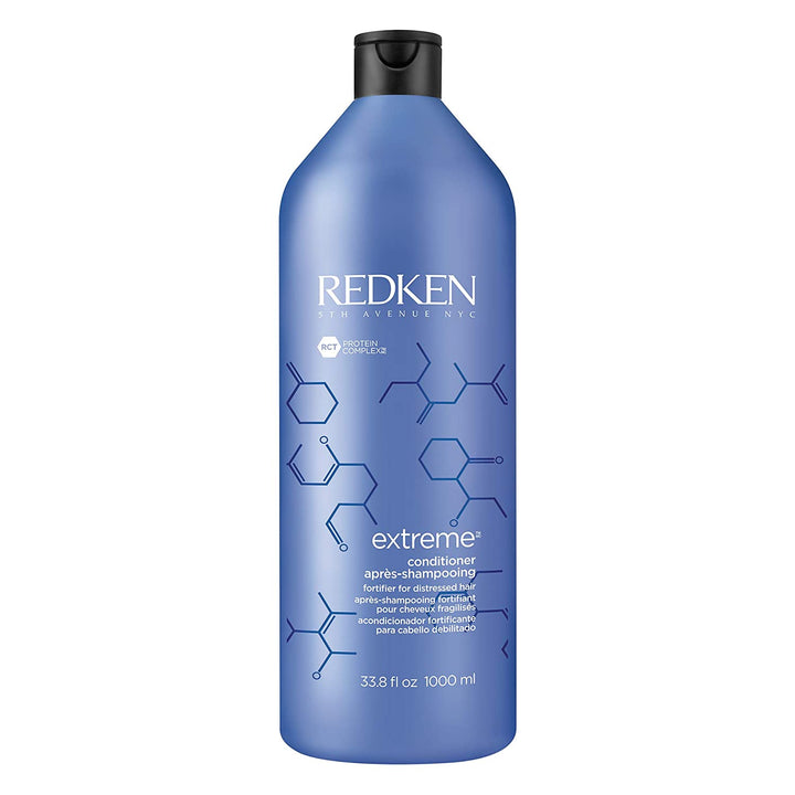 Redken Extreme Conditioner to Strengthen & Repair Damaged Hair