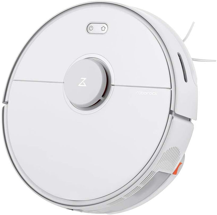 Roborock S5 MAX Robot Vacuum and Mop - Self-Charging Robotic Vacuum Cleaner