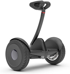 Segway Ninebot S Smart Self-Balancing Electric Scooter - Portable and Powerful