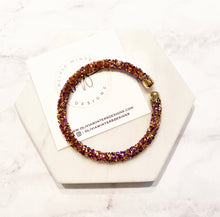 Load image into Gallery viewer, Gameday Glitter Bracelet