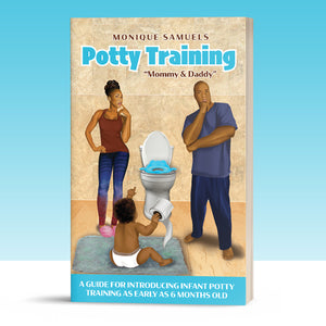 "Potty Training ""Mommy & Daddy"" [eBook]"
