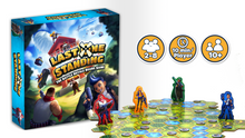 Load image into Gallery viewer, Last One Standing: The Battle Royale Board Game (2nd Edition)