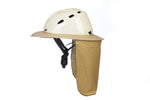 Brim to suit Stockman 2 helmet