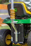 Quadbar Mower