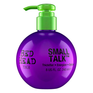 Small Talk - CREMA VOLUMEN