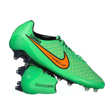 Load image into Gallery viewer, John Terry Signed Match Worn Green Nike Football Boots - 2014/2015