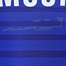 Load image into Gallery viewer, close up of John Terry signature