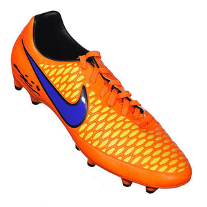 John Terry Signed New Orange Nike Football Boot - 2014/2015