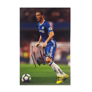 Matic Signed Photo - Small