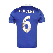 Load image into Gallery viewer, Gary Chivers Signed Shirt