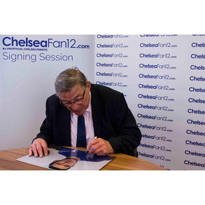 Bobby Tambling Signed Photo - 1968 (A3)