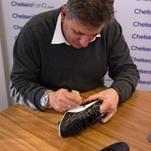 Load image into Gallery viewer, Gary Chivers Signed Football Boot - Puma King