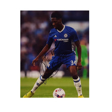 Load image into Gallery viewer, Ola Aina Signed Photo