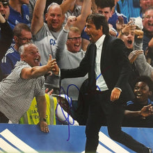 Load image into Gallery viewer, Antonio Conte Signed Photo - Celebration - Small
