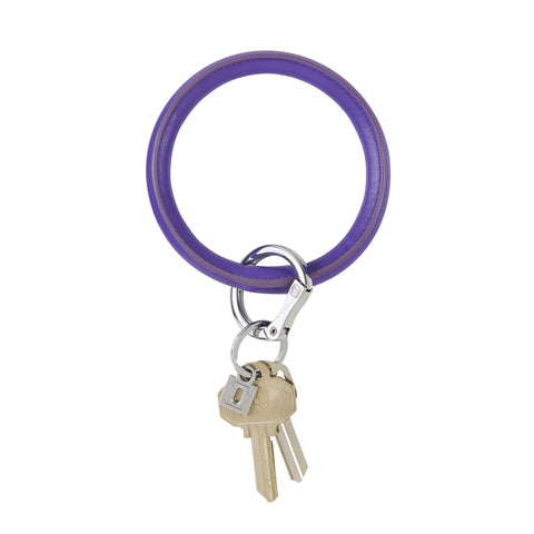O-Venture-Big O Key Ring-Tickled Pink
