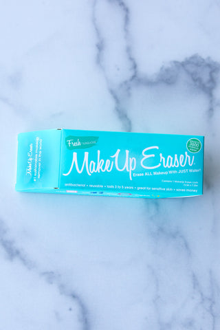 Makeup Eraser-Clean White