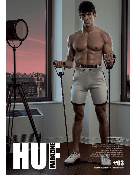 HUF Magazine | Issue 63