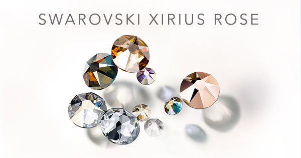 Swarovski's Xirius Crystal - One Step Closer To The Diamond