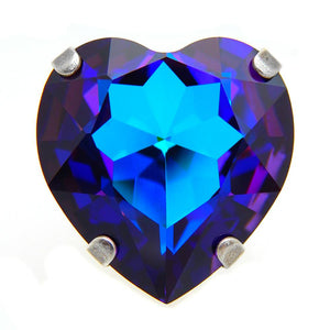Paramour Heart Ring
