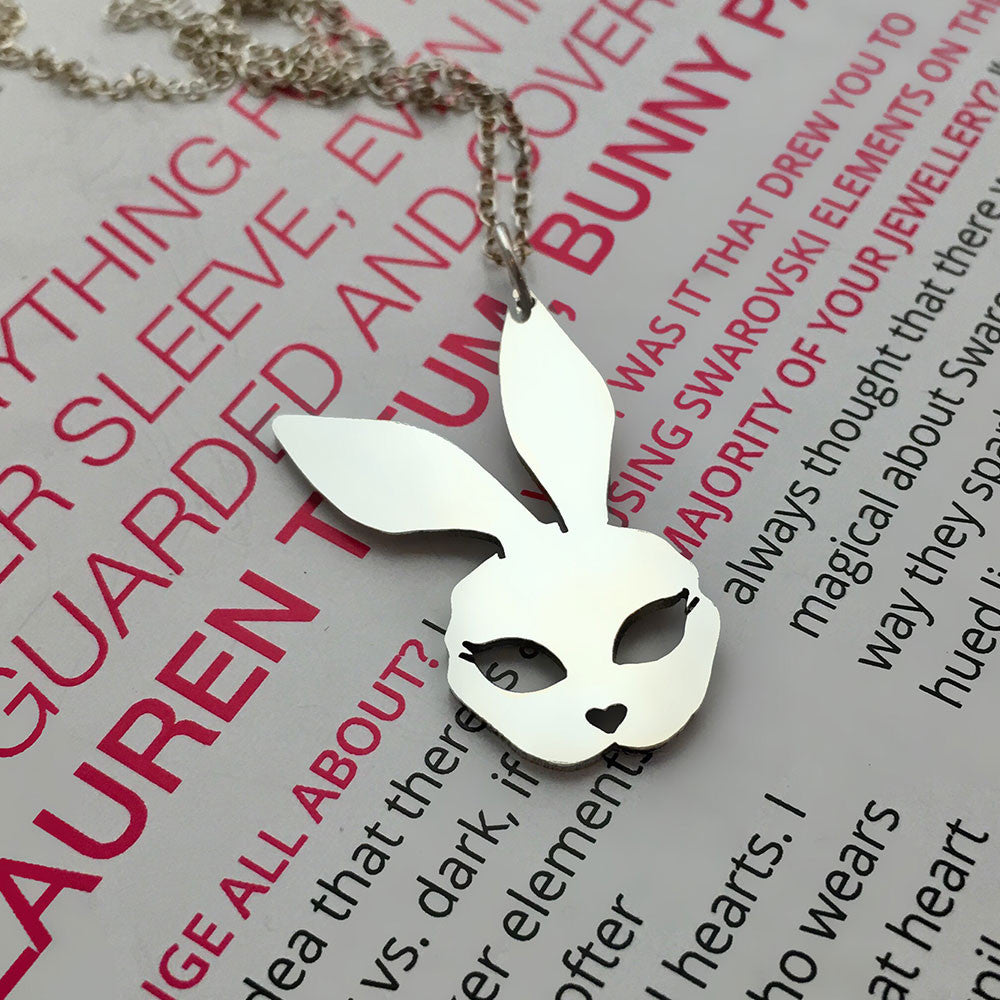Bunny Paige x The ExCB Necklace