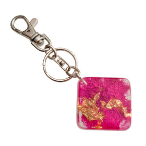 Aqueous Key Chain