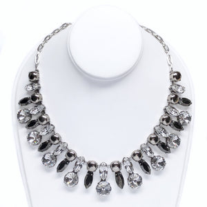 Selene Crystal Necklace