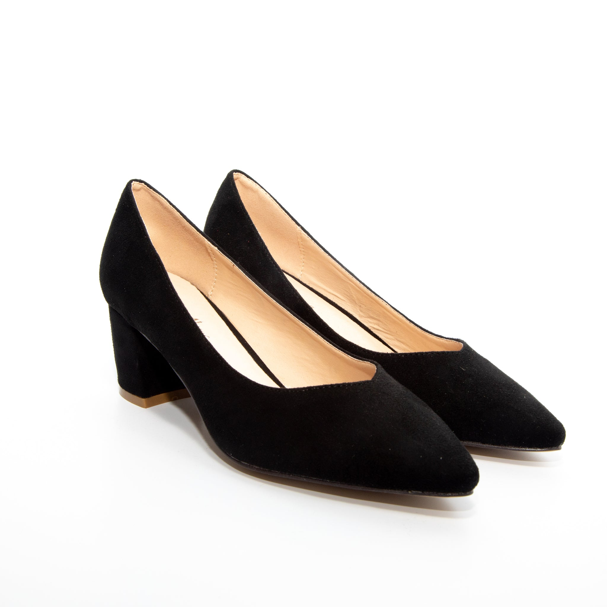 Ivanka Women's Pointed Toe Pumps