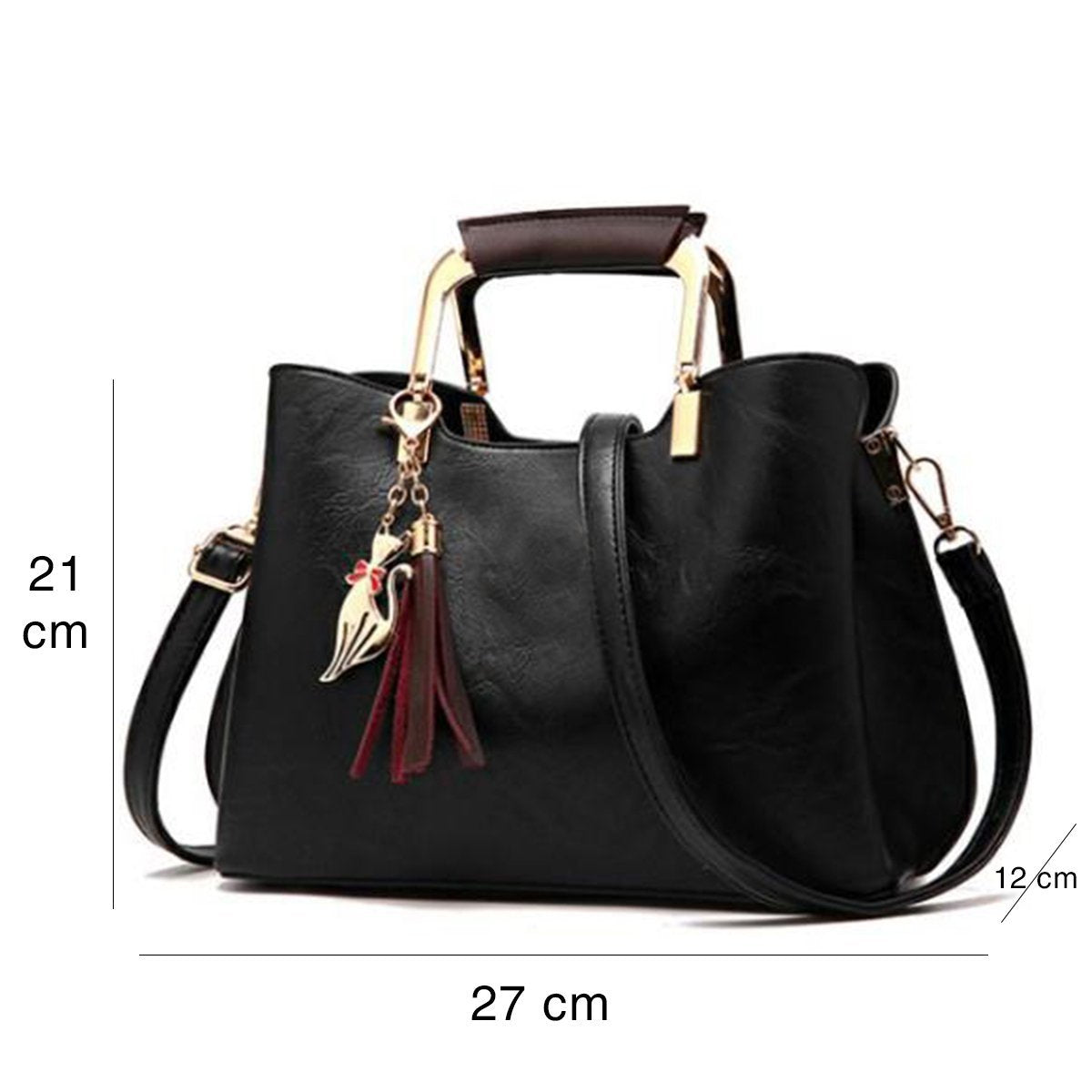 Mercedes Deluxe Handbag For Women